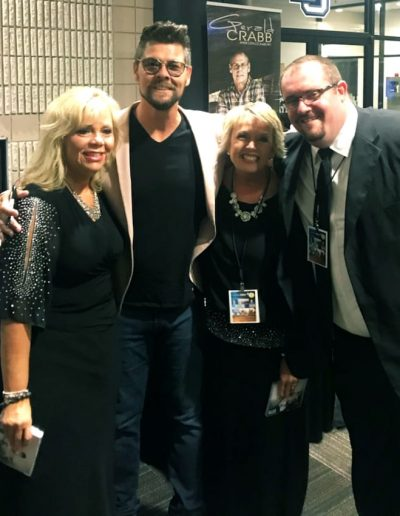 The Promise Trio with Jason Crabb
