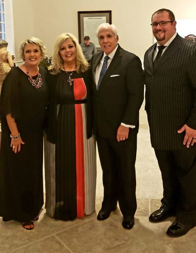 The Promise Trio with Mark Trammell