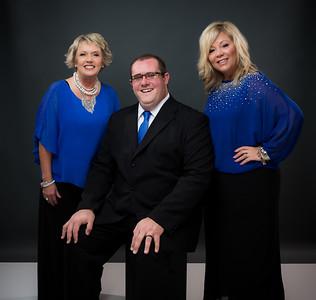 The Promise Trio